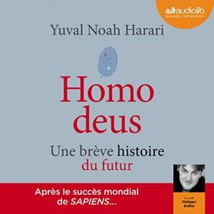 """Afficher """"Homo deus"""""""