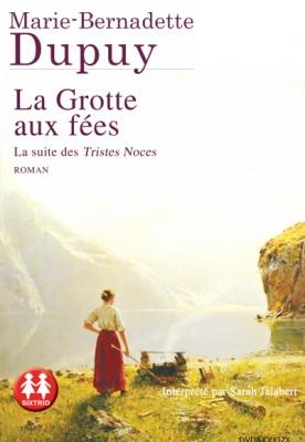 """Afficher """"Le moulin du Loup n° Tome 4 La Grotte aux fées"""""""