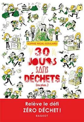 """Afficher """"30 jours sans déchets (ou plus...)"""""""