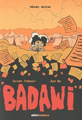 """Afficher """"Badawi"""""""