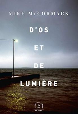 """Afficher """"D'os et de lumière"""""""