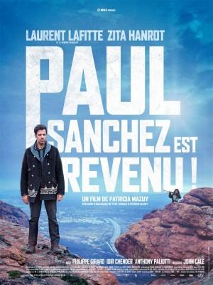 """Afficher """"Paul Sanchez est revenu !"""""""