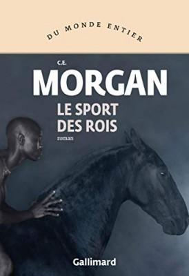 vignette de 'Le sport des rois (C. E. Morgan)'