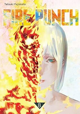 "Afficher ""Fire Punch n° 08"""