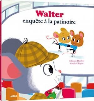 """Afficher """"Walter enquête à la patinoire"""""""