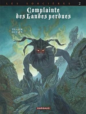 "Afficher ""Complainte des landes perdues n° 10 Inferno"""