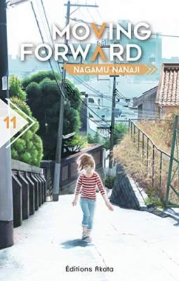 "Afficher ""Moving forward n° 11"""