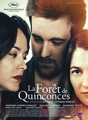 """Afficher """"La Forêt de Quinconces"""""""