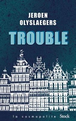 """Afficher """"Trouble"""""""