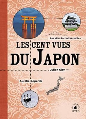 vignette de 'Les cent vues du Japon (Julien Giry)'