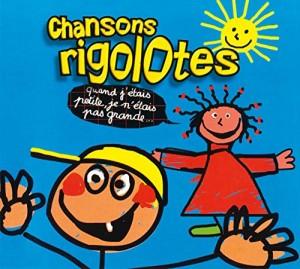 """Afficher """"Chansons rigolotes - Quand j'étais petite, je n'étais pas grande"""""""