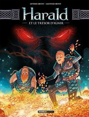 """Afficher """"Harald et le trésor d'Ignir"""""""