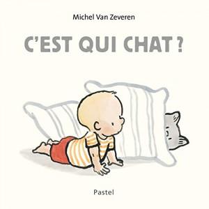 """Afficher """"C'est qui chat ?"""""""