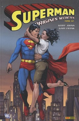 "Afficher ""Superman n° 1"""