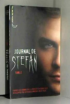 """Afficher """"Journal de Stefan n° 02"""""""
