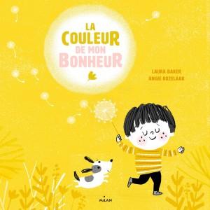 """Afficher """"La couleur de mon bonheur"""""""