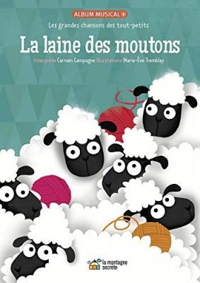 """Afficher """"La Laine des moutons"""""""