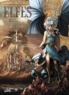Elfes n° 23<br /> Le Goût de la mort