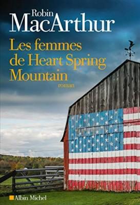 vignette de 'Les femmes de Heart Spring Mountain (Robin MacArthur)'