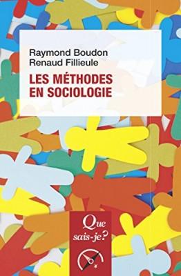 """Afficher """"Les méthodes en sociologie"""""""