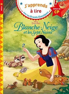 """Afficher """"Blanche-Neige et les septs nains"""""""