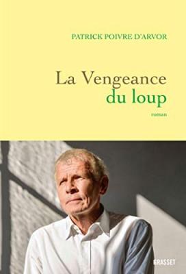 """Afficher """"La vengeance du loup"""""""