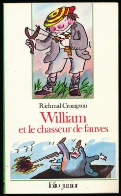 """Afficher """"William William et le chasseur de fauves"""""""