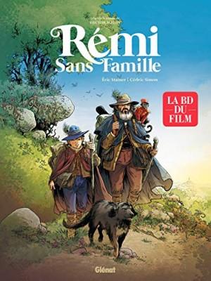 """Afficher """"Rémi sans famille"""""""