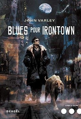 "Afficher ""Blues pour Irontown"""
