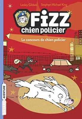 """Afficher """"Fizz chien policier n° 1 Le Concours de chien policier"""""""