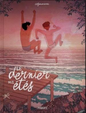 vignette de 'Le dernier des étés (Alfonso Casas)'
