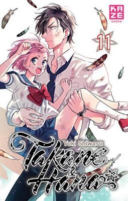 """Afficher """"Takane & Hana n° 11"""""""