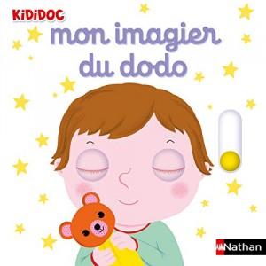"""Afficher """"Mon imagier du dodo"""""""