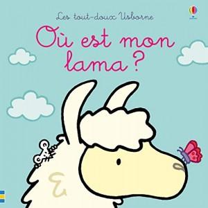 """Afficher """"Où est mon lama ?"""""""