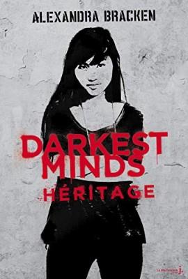 """Afficher """"Darkest minds."""""""