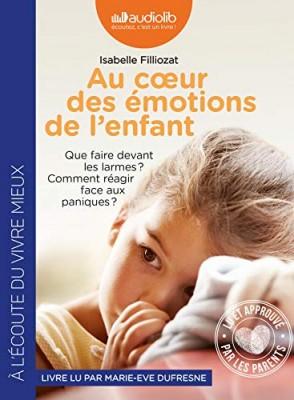 """Afficher """"Au coeur des émotions de l'enfant"""""""