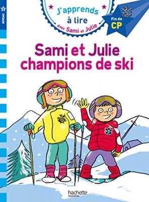"Afficher ""Sami et Julie champions de ski"""