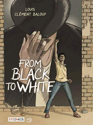 Couverture de From black to white