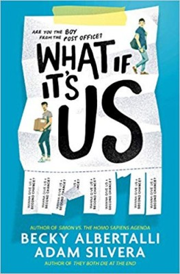 """Afficher """"What if it's us"""""""