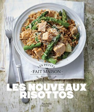 """Afficher """"Les nouveaux risottos"""""""