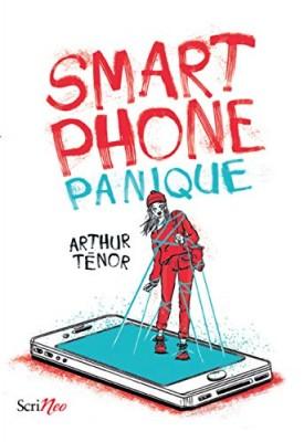 "Afficher ""Smartphone panique"""