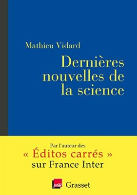 """Afficher """"Dernières nouvelles de la science"""""""