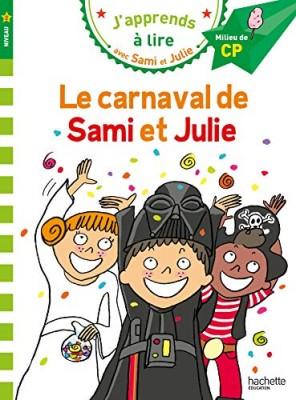 "Afficher ""Le Carnaval de Sami et Julie"""