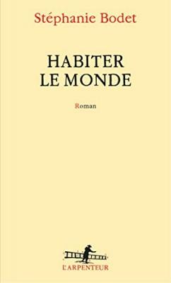 "Afficher ""Habiter le monde"""