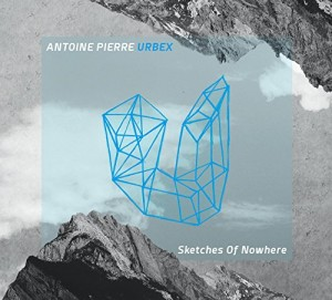 vignette de 'Sketches of nowhere (Antoine Pierre)'