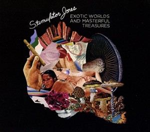 vignette de 'Exotic worlds and masterful treasures (Stimulator Jones)'
