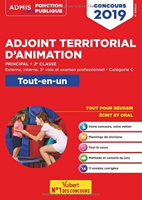 "Afficher ""Adjoint territorial d'animation"""