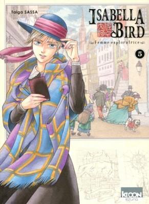 """Afficher """"Isabella Bird, femme exploratrice - série en cours n° 5 Isabella Bird, femme exploratrice"""""""