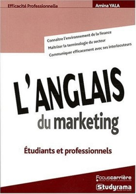 "Afficher ""anglais du marketing (L')"""