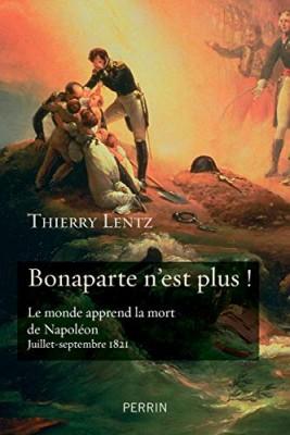 """Afficher """"Bonaparte n'est plus !"""""""